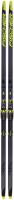Лыжи беговые Fischer Speedmax 3d Twin Skin Stiff Ifp / N06619 (р.202) -
