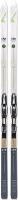 Лыжи беговые Fischer Spider 62 / N50518 (р.189) -