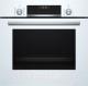 Электрический духовой шкаф Bosch HBJ517YW0R -