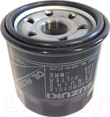 Масляный фильтр Suzuki 1651007J00