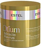 Маска для волос Estel Otium Miracle Revive интенсивная для восстановления волос (300мл) -