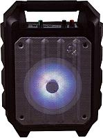 Портативная колонка Omega microSD/USB 20W Disco Bluetooth / OG82 -