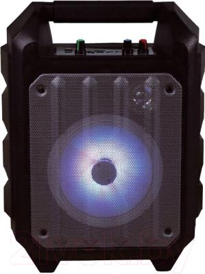 Портативная колонка Omega microSD/USB 20W Disco Bluetooth / OG82