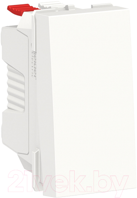 Выключатель Schneider Electric Unica NU310618