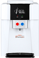 Кулер для воды Ecotronic A1-TE (белый) -