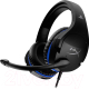 Наушники-гарнитура HyperX Cloud Stinger Wireless PS4 (HX-HSCSS-BK/EM) -