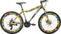 Велосипед Arena Mamba 2020 / 26MT18AH02 (19) -