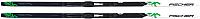 Лыжи беговые Fischer Twin Skin Sport Ifp / N77918 (р.184) -