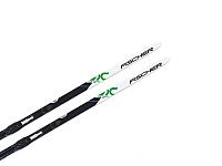 Лыжи беговые Fischer Twin Skin Sport Ifp / N77918 (р.189) -