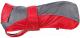 Попона для животных Trixie Lorient / 30276 (L, красный/серый) -