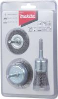 Набор щеток для электроинструмента Makita D-66070 -