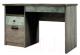 Письменный стол Anrex Diesel 1D2SN/D2 (дуб мадура/энигма) -