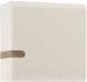 Шкаф навесной Anrex Linate 1D/Typ 65 (белый/сонома трюфель) -