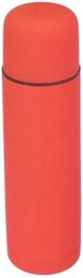 Термос для напитков Utta Picnic Soft 5006.05 (красный)