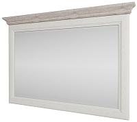 Зеркало Anrex Monako 90 (сосна винтаж/дуб анкона) -