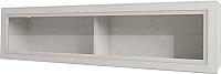 Полка Anrex Monako 1V (сосна винтаж) -