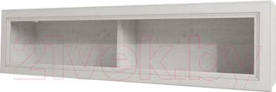 Полка Anrex Monako 1V (сосна винтаж)