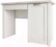 Туалетный столик Anrex Monako 1D1S (сосна винтаж/дуб анкона) -