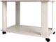 Журнальный столик Anrex Monako L (сосна винтаж/дуб анкона) -
