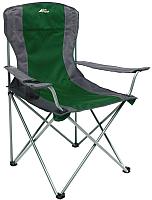 Кресло складное Trek Planet Picnic XL Olive / 70601 (зеленый/серый) -