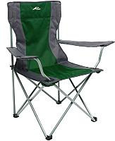 Кресло складное Trek Planet Picnic Olive / 70605 (зеленый/серый) -