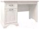 Письменный стол Anrex Monako 120 (сосна винтаж/дуб анкона) -