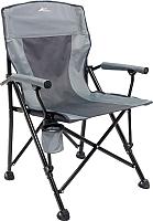 Кресло складное Trek Planet Callisto / 70643 (серый) -