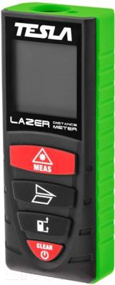 Лазерный дальномер Tesla D40 / 604963