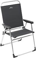 Кресло складное Trek Planet Slacker Alu Opal / 70649 (серый) -
