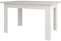 Обеденный стол Anrex Monako (сосна винтаж/дуб анкона) -