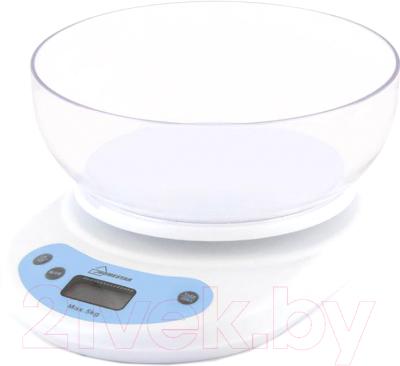 Кухонные весы HomeStar HS-3001