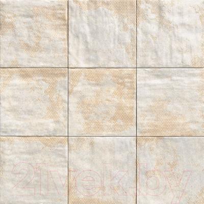 Плитка Mainzu Mandala White (200x200)
