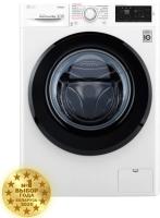 Стиральная машина LG Steam F4M5VS6W -