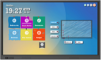 Интерактивная доска NewLine TT-6518RS -