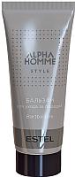 Бальзам для бороды Estel Alpha Homme Pro (150мл) -