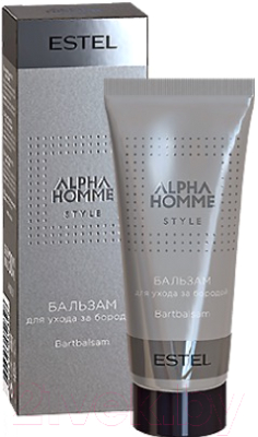Бальзам для бороды Estel Alpha Homme Pro (150мл)