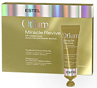 Сыворотка для волос Estel Otium Miracle Revive сыворотка-вуаль мгновенное восстановление (5x23мл) -