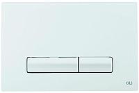 Кнопка для инсталляции Oliveira & Irmao Glam OLIpure 139178 (белый) -