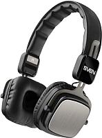 Наушники-гарнитура Sven AP-B530MV Bluetooth (черный) -