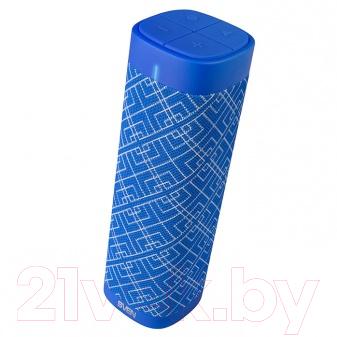 Портативная колонка Sven PS-115 (синий)