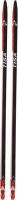 Лыжи беговые Tisa Sport Step Red / N91018 (р.207) -