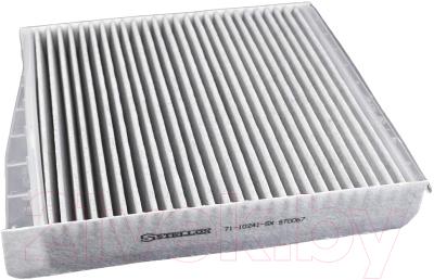 Салонный фильтр Stellox 7110241SX (угольный)