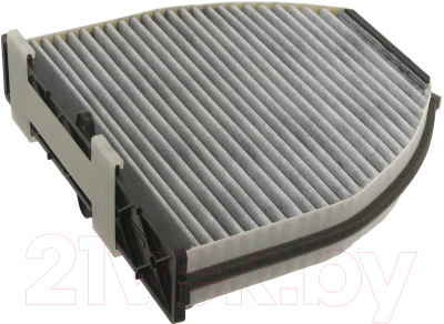 Салонный фильтр Stellox 7110261SX (угольный)