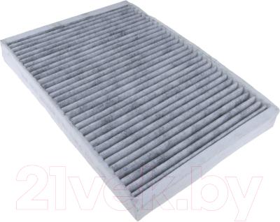 Салонный фильтр Stellox 7110263SX (угольный)