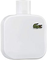Туалетная вода Lacoste Eau De Lacoste L.12.12 Blanc (100мл) -