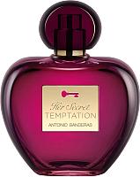 Туалетная вода Antonio Banderas Her Secret Temptation (50мл) -