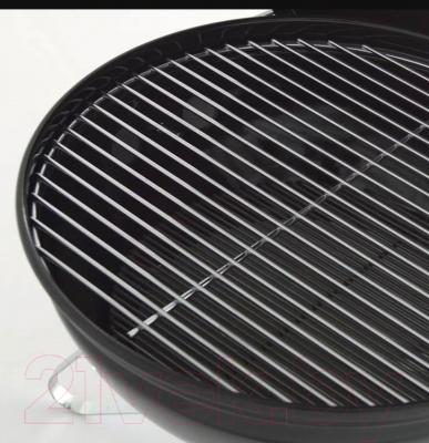 Гриль-барбекю Weber Smokey Joe Premium SJP-37 (черный)