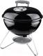 Гриль-барбекю Weber Smokey Joe Premium SJP-37 (черный) -