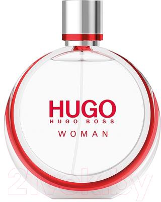 Парфюмерная вода Hugo Boss Hugo Woman l homme prada intense парфюмерная вода 150мл