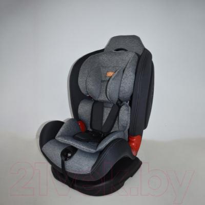 Автокресло Xo-kid Poli / HB989 (черный)